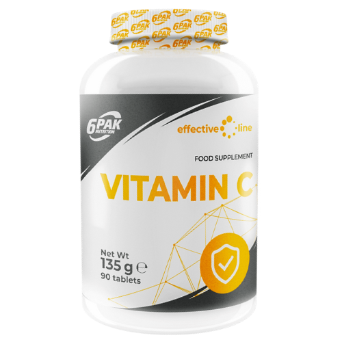 6pak Vitamín C
