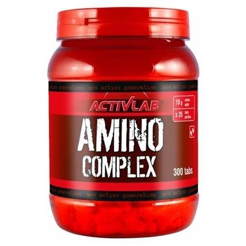 ActivLab - Amino Complex