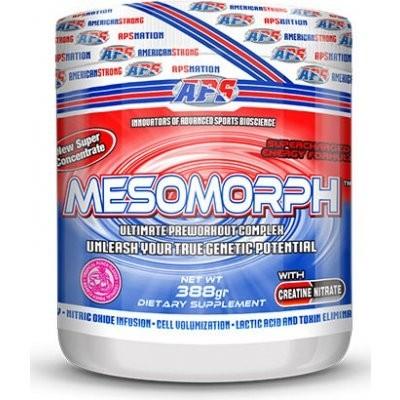 APS - Mesomorph