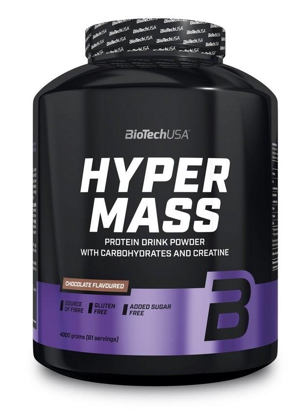 biotech hypermass