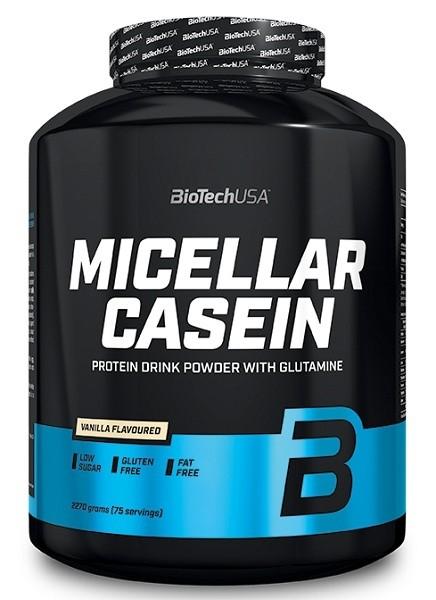 BioTechUSA - Micellar Casein