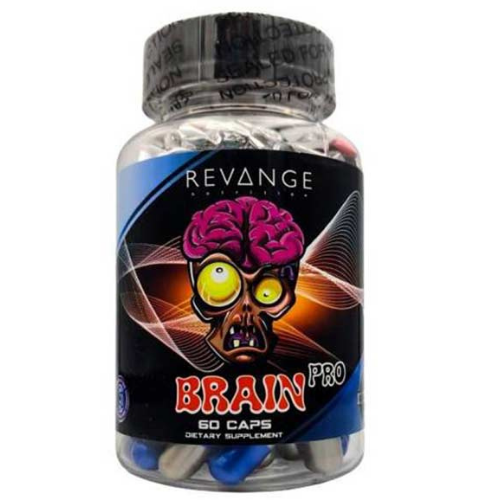 Revenge - Brain Pro