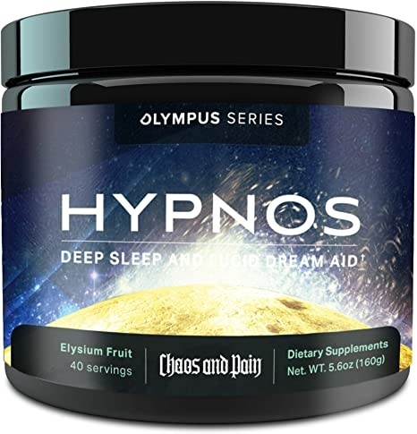 Chaos & Pain -  Hypnos 2.0