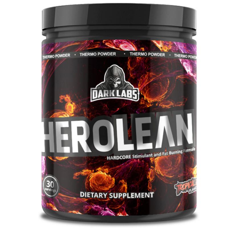 Dark Labs - Heroleam