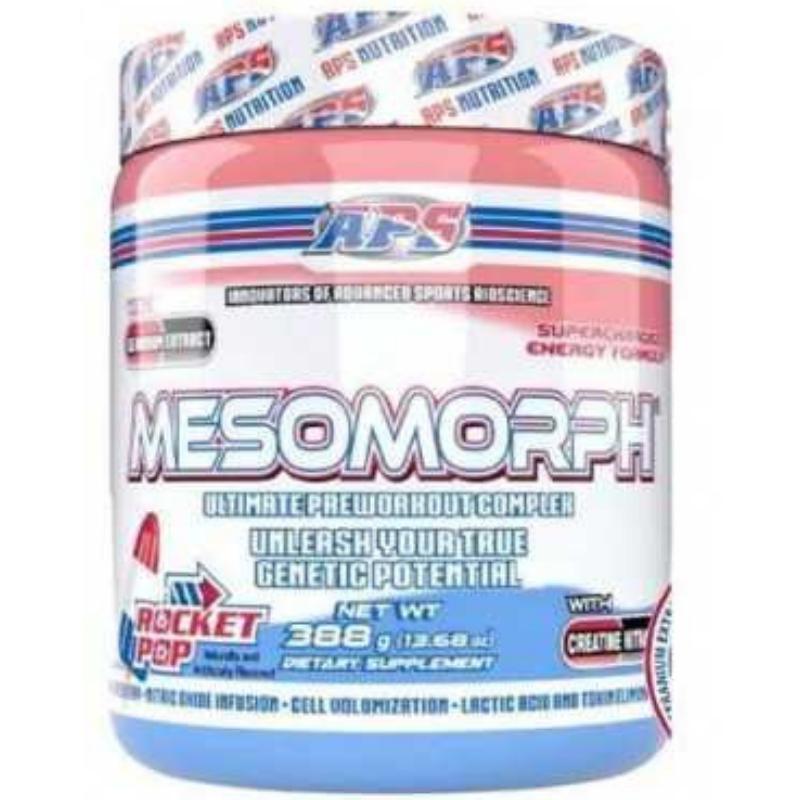 APS Mesomorph V4
