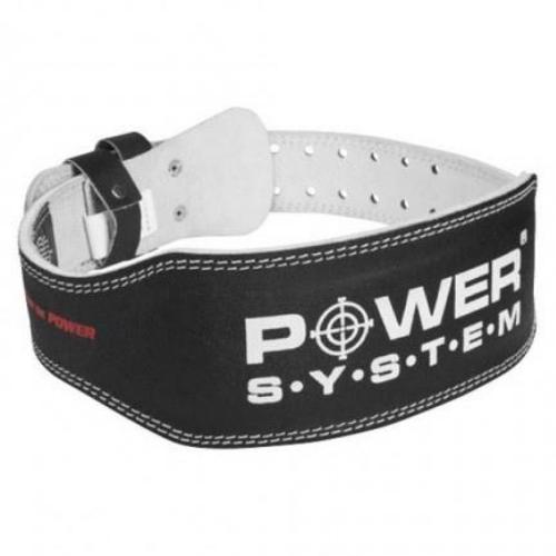 Power System - Opasok na cvičenie
