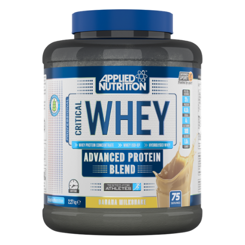 Applied Nutrition - Critical Whey