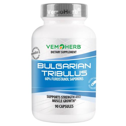 VemoHerb - Bulgarian Tribulus