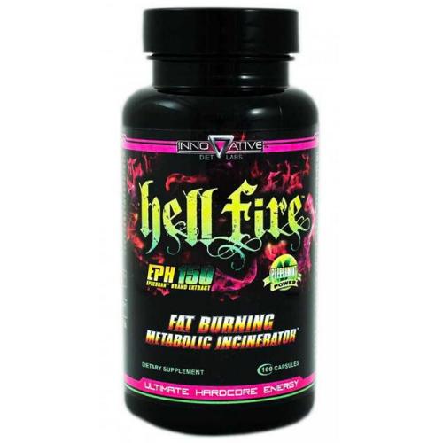 Inovative - Hell fire