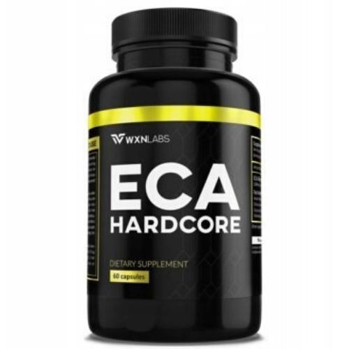WXN Labs - Eca Hardcore