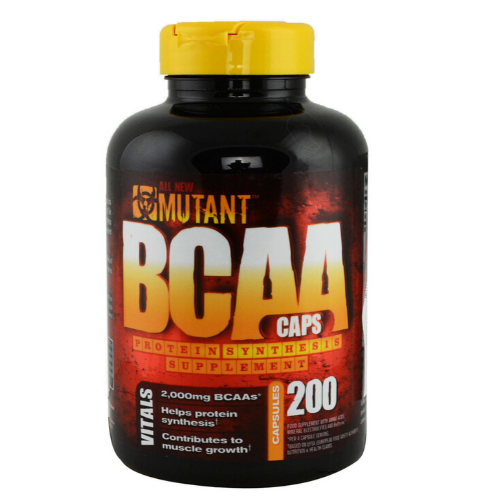 Mutant – BCAA