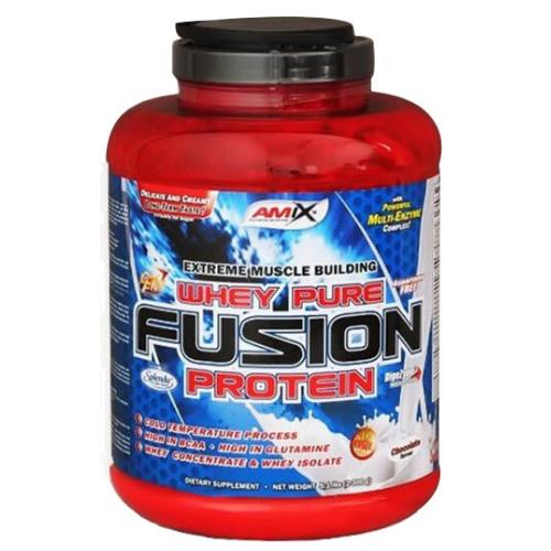 amix - whey pure fusion