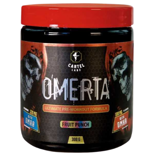 Cartel Labs - OMERTA