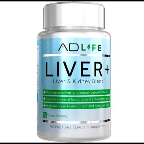 Anabolic Design - Life Liver