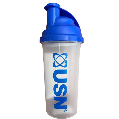 USN Shaker 700ml - modrý