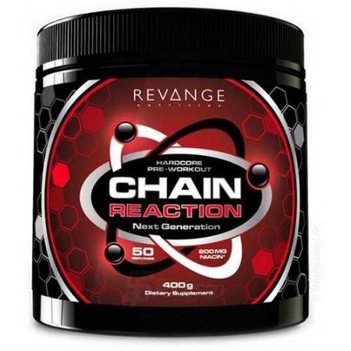 Revange nutrition Chain Reaction Next Generation