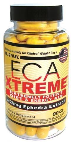 Hi-Tech Pharmaceuticals - Eca Xtreme