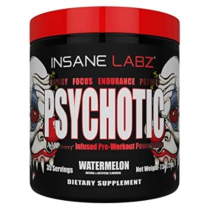 Insane Labs - Psychotic