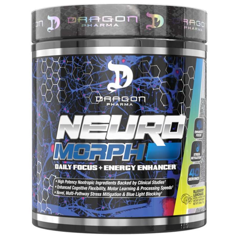 Dragon Pharma - Neuromorph