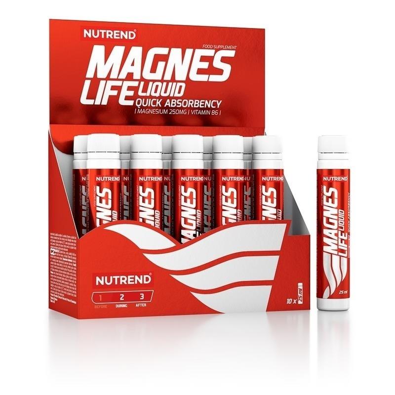 Nutrend - MagnesLife Liquid