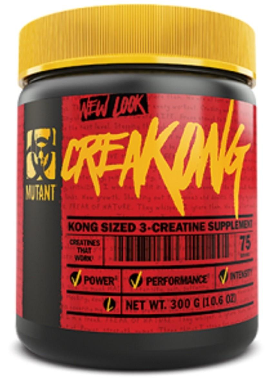PVL Mutant – Creakong