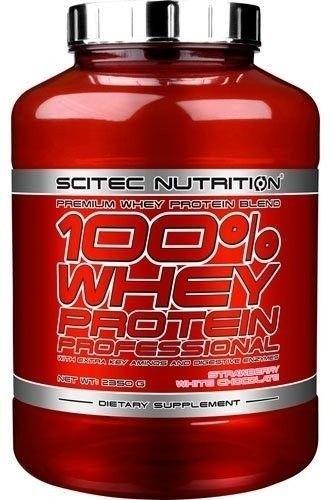 Scitec nutrition - 100% whey