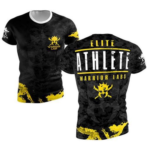 Warrior Labs - Elite Athlete