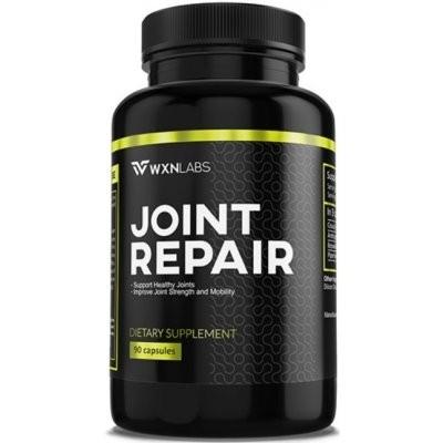 WXN Joint repair
