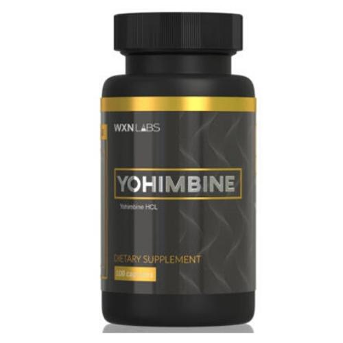 WXN Labs - Yohimbine HCL