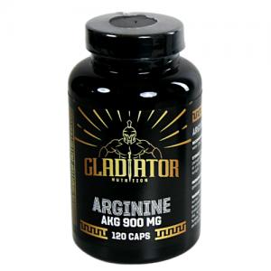 Gladiator Nutrition - Arginine AKG (kapsule)