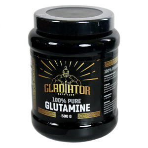 Gladiator Nutrition - Glutamine