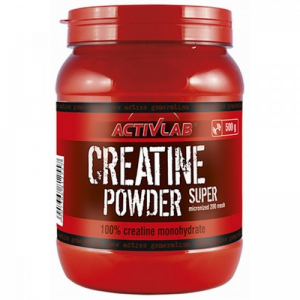 Activ Lab - Creatine powder