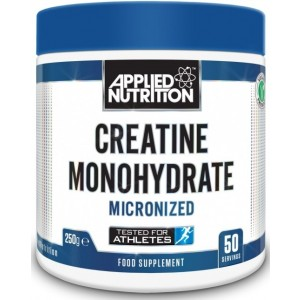Applied Nutrition – Creatine Monohydrate