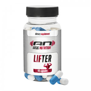 Arcas Nutrition - Lifter