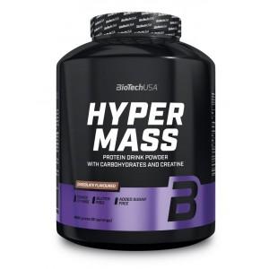 Biotech – HyperMass
