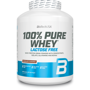 BioTech USA 100 % Pure Whey