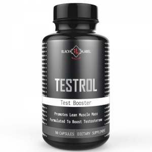 Black label - Testrol test booster
