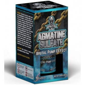 Brutal Labz - Agmatine sulfate