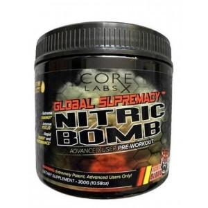 Core Labs - Nitric Bomb