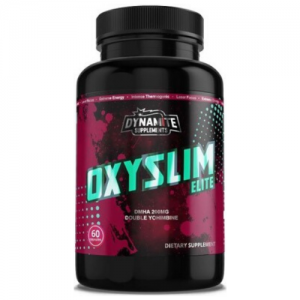 Dynamite supplements - OxySlim Elite