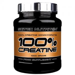 Scitec Nutrition – 100% Creatine monohydrate
