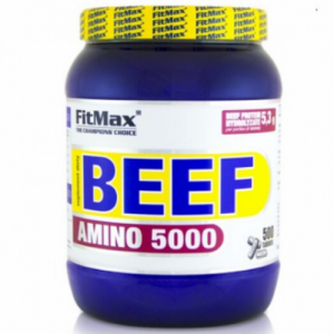 FitMax - BEEF AMINO 5000