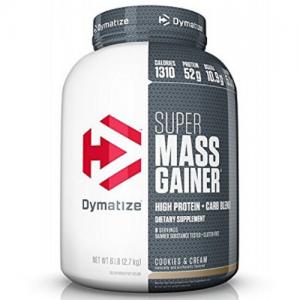 Dymatize - Super Mass Gainer