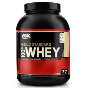 Optimum Nutrition - Whey Gold Standard