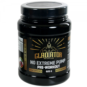 Gladiator Nutrition - NO EXTREME PUMP