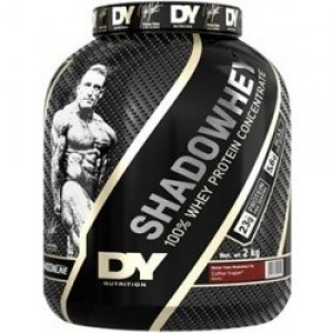 Dorian Yates Shadowhey - 100 % Whey Protein Concentrate