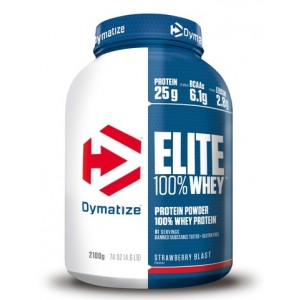 Dymatize - Elite 100% Whey