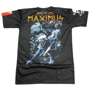 Warrior Labs - Maximus tričko