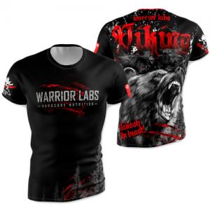 Warrior Labs - Viking tričko