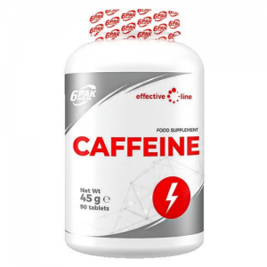 6PAK EL Caffeine